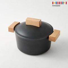 한샘 키친바흐 글로우비치 양수냄비 20cm HS