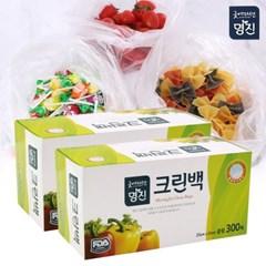 홈에디션명진 대용량 위생백 25x35 (600매) 비닐백
