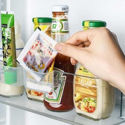 냉장고 소스보관 다용도 미니포켓2P_(222886)