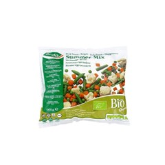 [ARDO] 냉동 유기농 채소믹스 600g