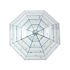 미키마우스 58 프렌즈 POE 우산