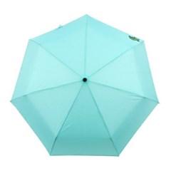 카카오프렌즈 완자55 헬로콘 우산 민트