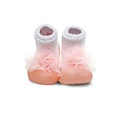 아띠빠스 뉴코사지 핑크 아기 걸음마 신발 (선물포장)_(1048947)