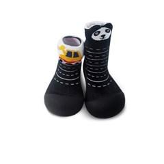 아띠빠스 투스타일 블랙 아기 걸음마 신발 (선물포장)_(1048924)