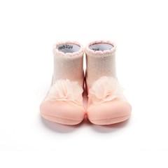 아띠빠스 벨라 핑크 아기 걸음마 신발 (선물포장)_(1048920)