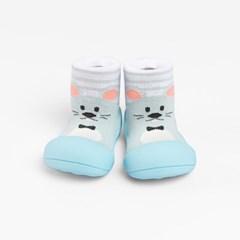 아띠빠스 마우스 젠틀맨 아기 걸음마 신발 (선물포장)_(1048915)