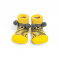 아띠빠스 큐티 마우스 아기 걸음마 신발 (선물포장)_(1048914)