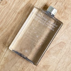 storage water book bottle 워터북 보틀
