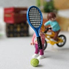 리얼아트 미니어처 시리즈 테니스