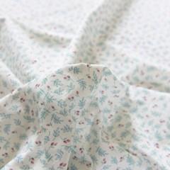[Fabric] 소프트 리프 코튼