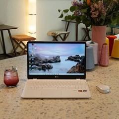LG전자 신모델 15인치 15UD40N-GX36K 갓성비 인강용 노트북