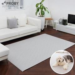 펫플레이 PVC 강아지 애견매트 방수 (2종/택1)