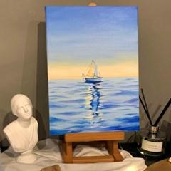 [텐텐클래스] (서초) Painting_유화/아크릴 클래스