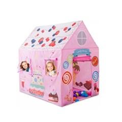 맥킨더 생일파티 핑크 플레이하우스_(300405)