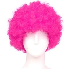 삐에로가발-핑크