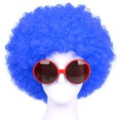 점보파마가발-블루