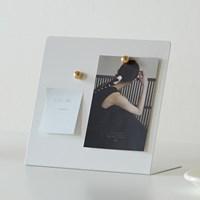 데스크 자석 메모보드판