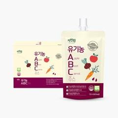 [자연원] 유기농 ABC주스 100ml