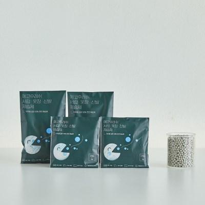에코후레쉬 포켓 제습제  (25g 5개+60g 5개)