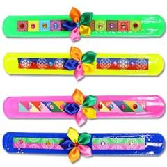색동 전통요술팔찌(5인용)