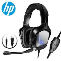 HP 게이밍 헤드셋 H220