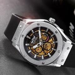 피닉스 우레탄시계 오토매틱시계 손목시계 WI-5005_(1348858)