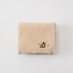 Banda-Luna Fur Blanket