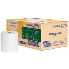 47279 크리넥스 드라이셀 스마트 R180 (6롤) 욕실용품