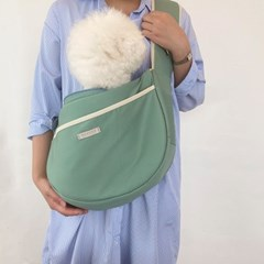 [코지슬링백]Cozy slingbag_Mint