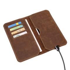 브론 스마트폰 지갑(대)