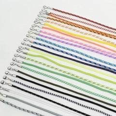 24color 심플 로프 마스크 스트랩 목걸이