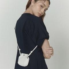 nano bag(White)