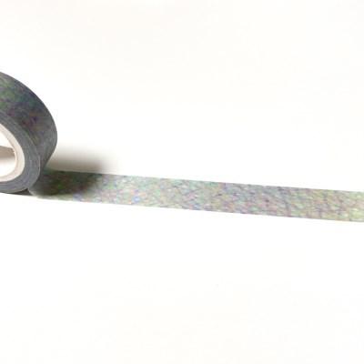 scatter lines masking tape