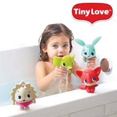 타이니러브 배스 스쿼터 목욕놀이 물놀이 장난감