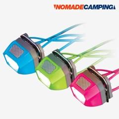 아캄파 컴팩트 LED 헤드랜턴 3가지색상 (AC-0115/AC-0116/AC-0117)/