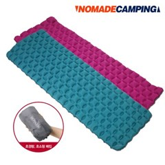 노마드 엠보 초경량 캠핑매트 N-7305/N-7306/에어매트
