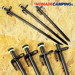 노마드 고강도 단조팩 4p (야광링)-20cm N-6782/타프팩