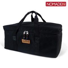노마드 더 블랙 3WAY 멀티백(대) N-7635/캠핑가방/가방