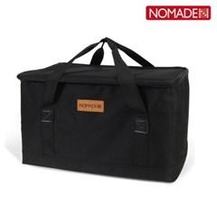 노마드 더 블랙 폴더블 멀티백(중) N-7636/캠핑가방/가방