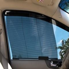 1p 차량 윈도우후크 햇빛가리개/세차장납품용 자동