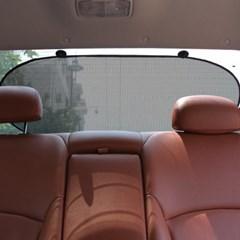 뒷창문용 차량용 햇빛가리개 / 자동차 썬바이저