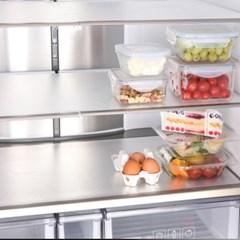 냉장고매트 세트 - 양문형냉장고