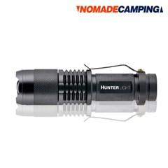 노마드 헌터라이트 기가1200LM N-7324 방수 손전등