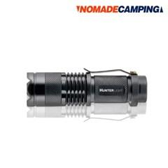 노마드 헌터라이트 메가500LM N-7323 방수 손전등