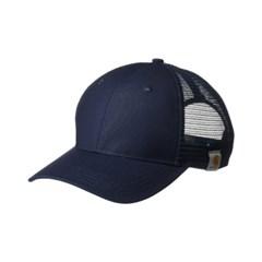 칼하트 러기드 프로페셔널 캡 네이비 / 103056-412