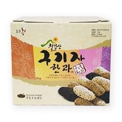 [농사랑] 칠갑산 구기자 한과 2호(1500g)