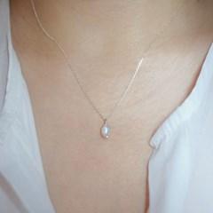 Vanilla sky necklace