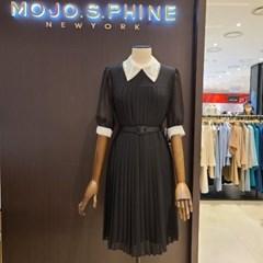 모조에스핀 MOJOSPHINE 원피스 66size S202MSE033BK1