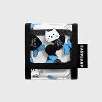 Awesome cat-black(PVC Air pods)_(1638817)
