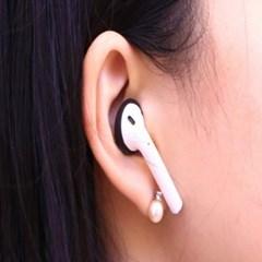 1Plus1 이어폰 실리콘 커버 슬리브 이어팟 에어팟 팁